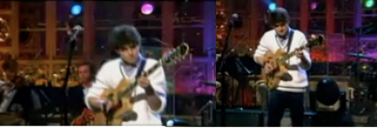 Vampire Weekend SNL Saturday Night Live