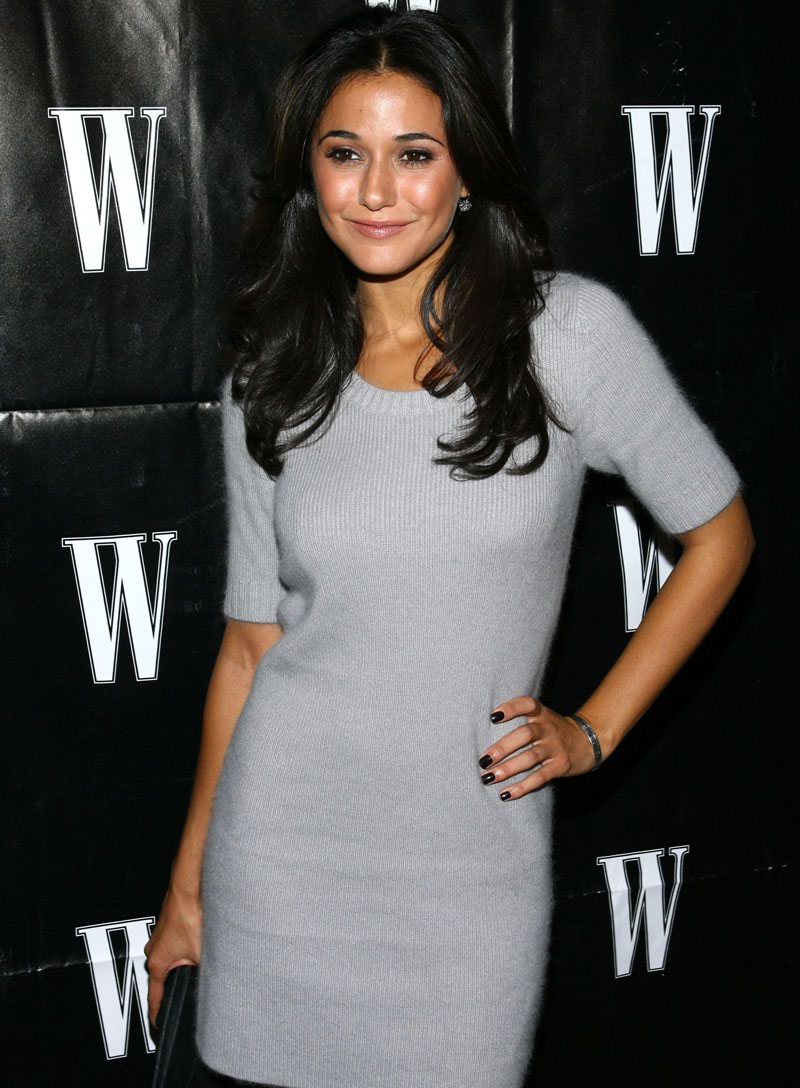 Emmanuelle Chriqui wallpaper