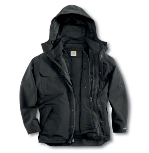 e4d496d6 Carhartt for Cold Weather | A Continuous Lean.
