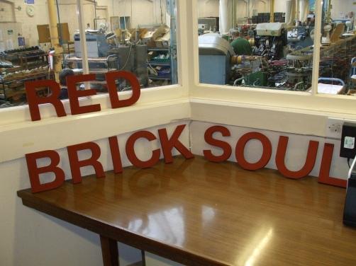 Red Brick Soul