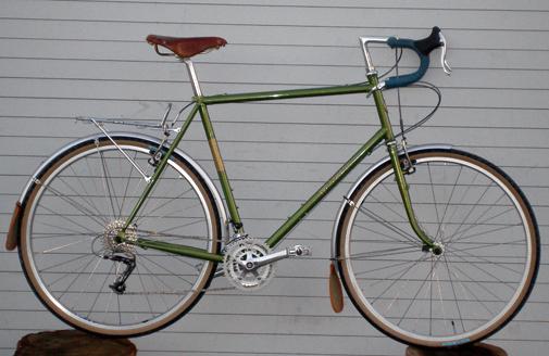 commuter bike 2 from vanilla
