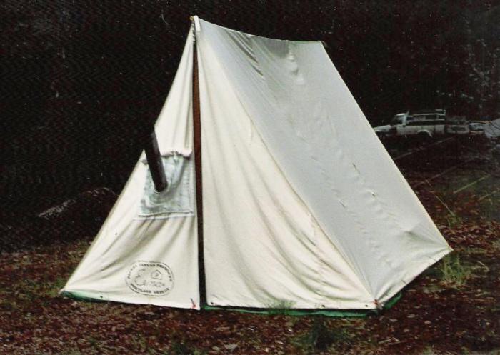 Beckel Canvas Tent Amp Beckel Canvas